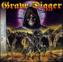 GRAVE DIGGER - KNIGHTS OF THE CROSS-REMA