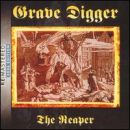 GRAVE DIGGER - REAPER-REMASTERED2006