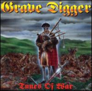 GRAVE DIGGER - TUNES OF WAR -REMAST-
