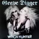 GRAVE DIGGER - WITCH HUNTER -EXPANDED-