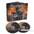 HAMMERFALL - BUILT TO LAST -CD+DVD-