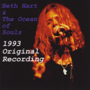 HART, BETH - BETH HART AND THE OCEAN OF SOULS 1993