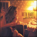 HART, BETH - LEAVE THE LIGHT ON