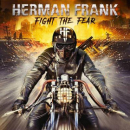 FRANK, HERMAN - FIGHT THE FEAR -DIGI-