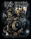 ICED EARTH - LIVE IN ANCIENT.. -LTD-