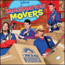 Imagination Movers - IN A BIG WAREHOUSE