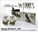 IN FLAMES - SOUNDS OF A.. -CD+DVD-