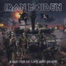 Iron Maiden - A MATTER OF LIFE AND DEAT