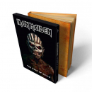 Iron Maiden - BOOK OF SOULS -DELUXE-