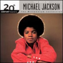 JACKSON, MICHAEL - 20TH CENTURY MASTERS: MILLENNIUM COLLECTION