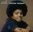 JACKSON, MICHAEL - DEFINITIVE COLLECTION