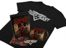 JADED HEART - STAND YOUR GROUND -CD+T-SHIRT-