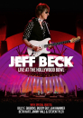 BECK, JEFF - LIVE AT THE HOLLYWOOD..