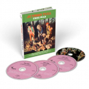 JETHRO TULL - THIS WAS-ANNIVERS/CD+DVD-
