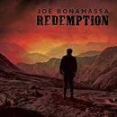 BONAMASSA, JOE - REDEMPTION -COLOURED-