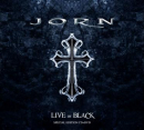 JORN - LIVE IN BLACK -CD+DVD-