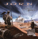 JORN - LONELY ARE THE BRAVE (ASIA)