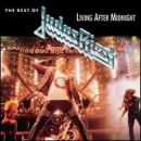 JUDAS PRIEST - BEST OF: LIVING AFTER MIDNIGHT