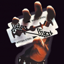 JUDAS PRIEST - British Steel (Bonus Tracks) (JPN) (RMST)