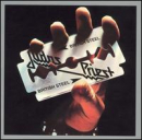 JUDAS PRIEST - BRITISH STEEL (EXP)