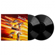 JUDAS PRIEST - FIREPOWER HQ/GATEFOLD