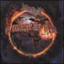 JUDAS PRIEST - A TOUCH OF EVIL -LIVE-