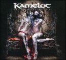 KAMELOT - Poetry for the Poisoned (Bonus DVD) (Dig)