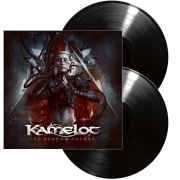 KAMELOT - SHADOW THEORY