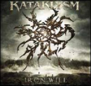 KATAKLYSM - IRON WILL: 20 YEARS DETERMINED (W/DVD)
