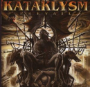 KATAKLYSM - Prevail (Bonus DVD)
