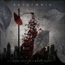 KATATONIA - LAST FAIR DAY.. -CD+DVD-