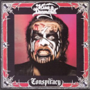 KING DIAMOND - CONSPIRACY (JPN)