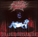 KING DIAMOND - Deadly Lullabye Live
