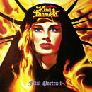 KING DIAMOND - FATAL PORTRAIT (REIS)