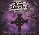 KING DIAMOND - Graveyard (Bonus Tracks) (Reis) (RMST) (Enh)