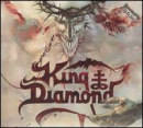 KING DIAMOND - HOUSE OF GOD (DIG)