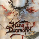 KING DIAMOND - House of God (Reis) (RMST)