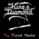 KING DIAMOND - PUPPET MASTER (RE-ISSUE) (UK)