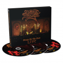 KING DIAMOND - SONGS FROM THE.. -2DVD+CD-