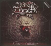 KING DIAMOND - SPIDER'S LULLABYE (REIS)
