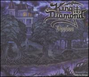 KING DIAMOND - Voodoo (Reis) (RMST)