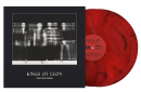 KINGS OF LEON - WHEN YOU SEE YOURSELF - RED COLOURED-