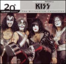 KISS - 20TH CENTURY MASTERS 3-12