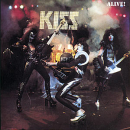 KISS - ALIVE -REMASTERED