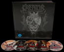 KREATOR - DYING ALIVE -EARBOOK-