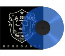 La Guns - RENEGADES -COLOURED-