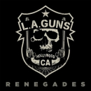 La Guns - RENEGADES