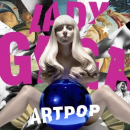 LADY GAGA - ART POP (BONUS TRACK) (JPN) (LTD)