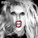 LADY GAGA - BORN THIS WAY -DELUXE-