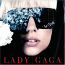 LADY GAGA - FAME (CAN)